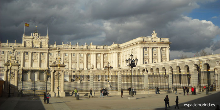 Palacio-Real-de-Madrid