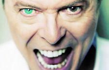 Concierto homenaje a David Bowie en el Real Jardín Botánico de Madrid