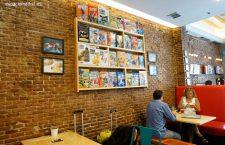 CEREAL HUNTERS CAFÉ: Abre en Madrid la primera cafetería de España especializada en cereales