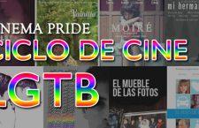 Cinema Pride, ciclo de cine gratuito LGTB