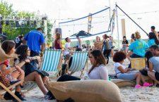 Madrid volverá a tener playa con chiringuito en Mulafest