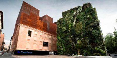 Plumas, cuentos y palabras en CaixaForum Madrid por la Noche de los Libros 2017