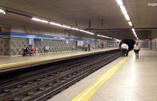 El domingo 3 de julio se cortará la línea 1 de Metro de Madrid por obras hasta noviembre