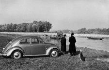 Inge Morath, Cerca de Viena, 1958 © Inge Morath