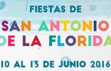 Fin de semana de fiestas castizas: San Antonio de la Florida y Calle Pez