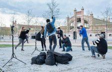 Curso de Manejo de Cámara GRATIS en Madrid