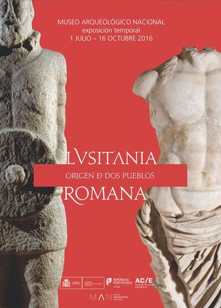 LUSITANIA-ROMANA