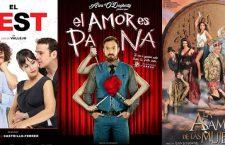 15 divertidas comedias que te harán reír este verano