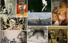 24 Exposiciones Gratuitas en Madrid para este verano