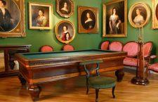 Visitas guiadas gratuitas al Museo del Romanticismo y apertura extraordinaria de su Café del Jardín