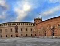 Visitas guiadas nocturnas a la muralla medieval y al Antiquarium del Palacio Arzobispal de Alcalá de Henares