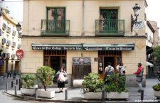 Museo del Pan Gallego, panadería artesana en Madrid