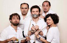 El Secuestro, nueva comedia en el Teatro Fígaro