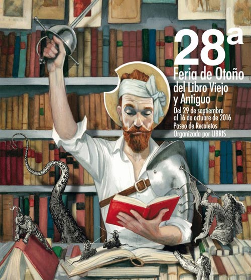 28-feria-de-otono-del-libro-viejo-y-antiguo-de-mad