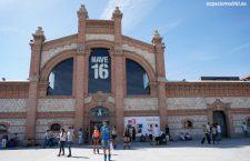 Más de 80 expositores se dieron cita en ESTAMPA 2016