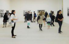Apertura 2016, entrada gratuita a 43 salas de arte de Madrid