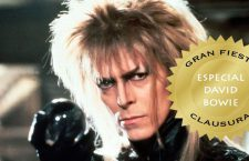 Cibeles de Cine se despide hoy con un homenaje a David Bowie
