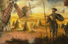 """Exposición """"La moda de Cervantes y los trajes del Quijote»"""