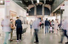 Te invitamos a la Feria de Arte Contemporáneo ESTAMPA en Madrid