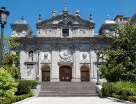 Visitas guiadas a la restauración de la Iglesia Parroquial de Santa Bárbara en Madrid