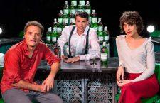 """Sorteamos entradas para """"Los tragos de la vida"""" en el Teatro Infanta Isabel"""
