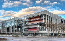 Puertas abiertas a más de 100 edificios de Madrid en la Semana de la Arquitectura 2016