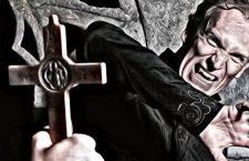 LA CAJA DEL TERROR presenta el primer espectáculo interactivo de Vampiros de Madrid