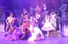 """""""DON JUAN"""", un musical a sangre y fuego en el Teatro de la Luz Philips Gran Vía"""