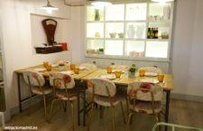 RITA LA CANTAORA, cocina mediterránea con toques fusión en Leganés