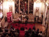 A LAS VEINTE CERO CERO, conciertos gratuitos en Museos de Madrid 2018-2019