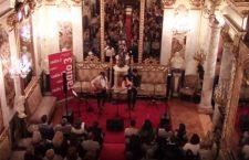 A LAS VEINTE CERO CERO, conciertos gratuitos en Museos de Madrid 2017-2018