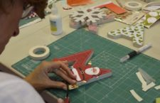 Creativa Madrid 2016. Feria de Manualidades en la Casa de Campo