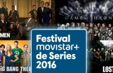 Festival de Series Movistar+ en Madrid