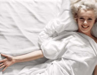 """""""A night with Marilyn"""" en Mondo Galeria"""