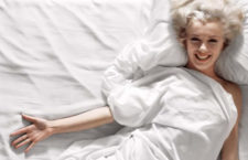 """A night with Marilyn"" en Mondo Galeria"