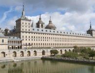 TREN DE EL ESCORIAL, conoce El Escorial y San Lorenzo de El Escorial