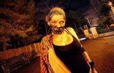 Zombies Edition Parque Warner, Noviembre 2016