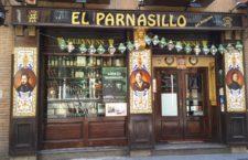 El Parnasillo en la calle Príncipe