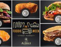 The Foodie Week