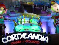 Cortylandia Madrid 2016