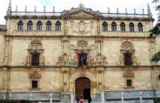 Abierto por obras 2016. Visitas guiadas a la restauración de la fachada de la Universidad de Alcalá de Henares