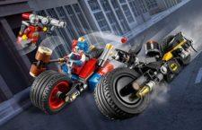 Sorteamos dos set de BATMAN™ de LEGO DC Comics Super Héroes