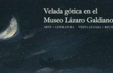Velada Gótica en el Museo Lázaro Galdiano