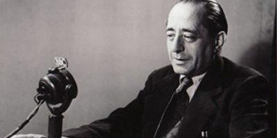 Ruta por Lavapiés en memoria del escritor Arturo Barea