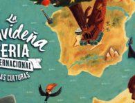 LA NAVIDEÑA. Feria Internacional de la Culturas en Matadero Madrid