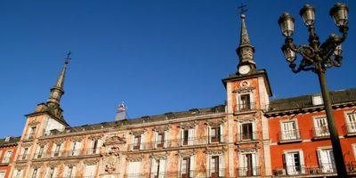 Tour económico por el Madrid de los Austrias