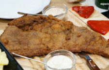 A CAÑADA DELIC EXPERIENCE, sidrería de alta cocina en Lavapiés