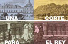 """Exposición """"Una Corte Para El Rey Carlos III y Los Sitios Reales"""""""