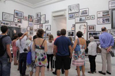 Recorridos guiados y gratuitos por las salas de arte de Madrid