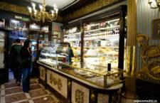 EL RIOJANO desde 1855, pastelería centenaria y salón de té